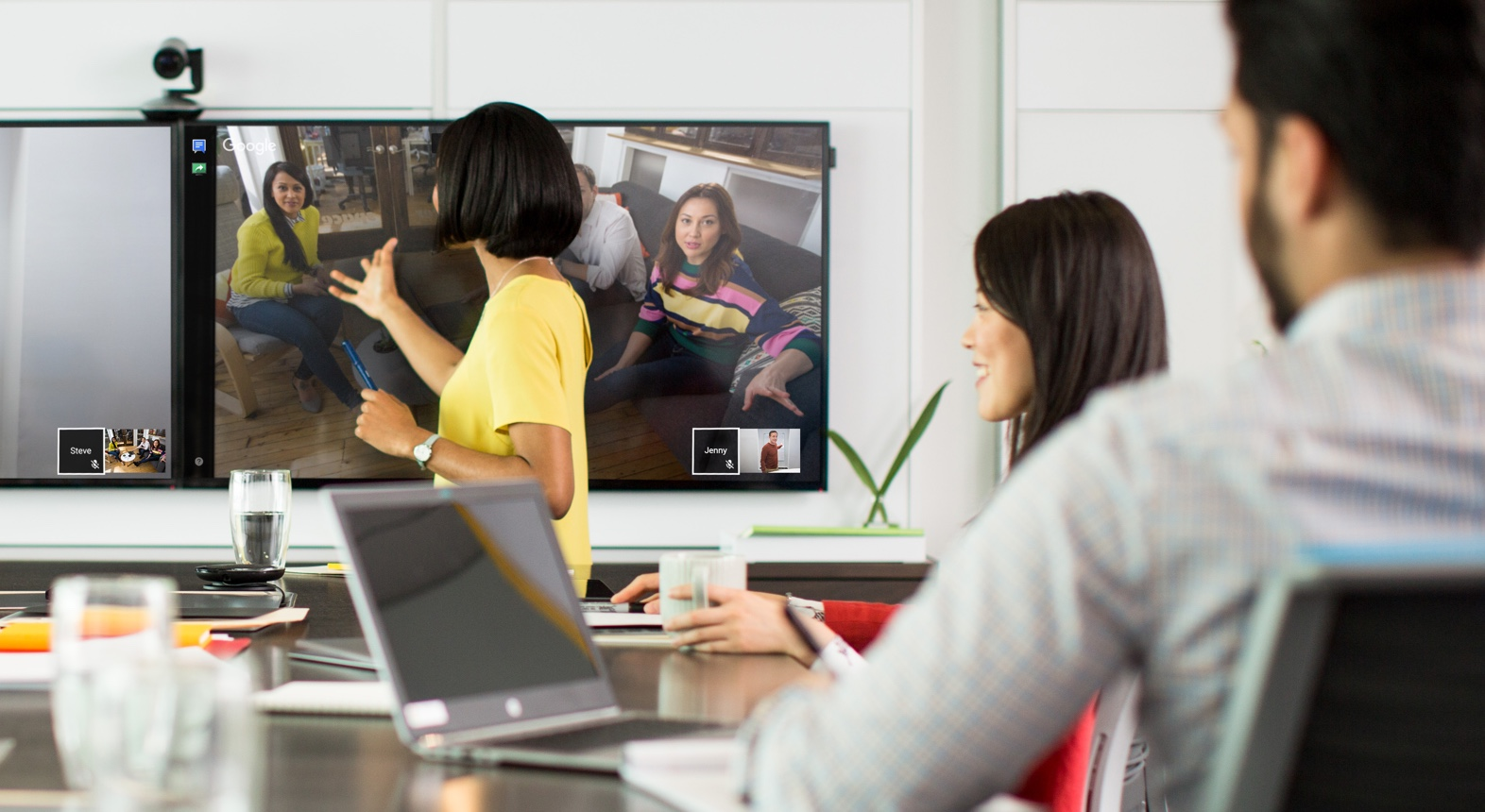 The Value of a Good Video Meetings System for Your Organisation