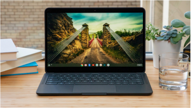 Chrome Hardware and Chrome OS
