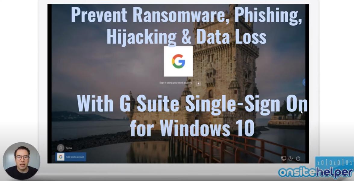 secure window10
